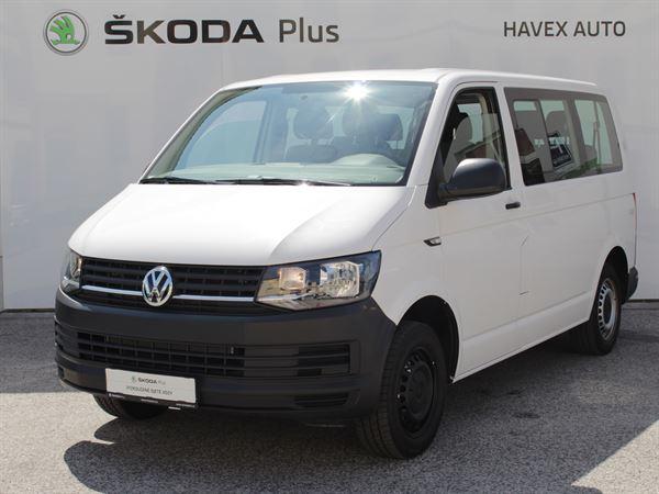 Volkswagen Transporter, 2018